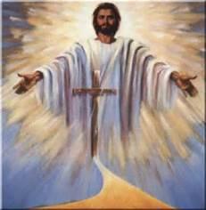 Jesus Christ Risen